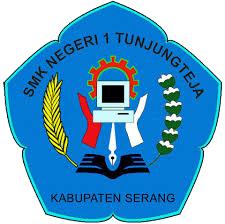 logo smk n tunjung